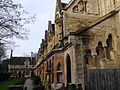 Sir William Powell's Almshouses, Fulham 05.JPG