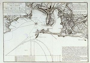 Siege of Cádiz - Image: Sitiode Cadiz