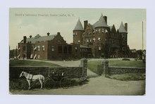 Staten Island University Hospital - Wikipedia