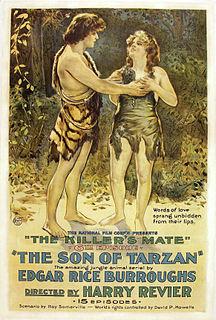 <i>The Son of Tarzan</i> (film) 1920 film