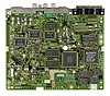SCPH-100 motherboard