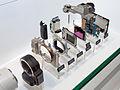 Sony Alpha ILCE-7R taken apart 2014 CP+.jpg