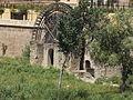 Sotos de la Albolafia - Water wheel (14748248346).jpg
