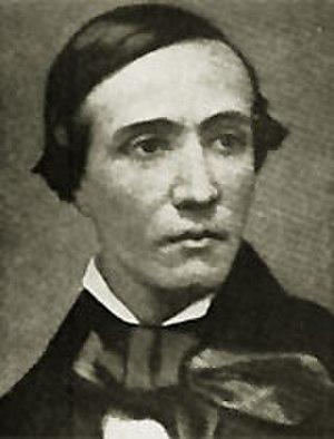 Joaquim de Sousa Andrade - A photograph depicting Andrade