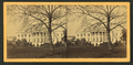 South Front of the White House, by E. & H.T. Anthony (Firm).png