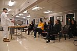 Spartan culinary offers classes for holiday meals 131106-A-RK974-994.jpg