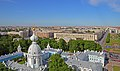 Spb June 2012 Views from Smolny Bell towers 02.jpg