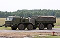 Special wheeled chassis BAZ-M6910E.jpg