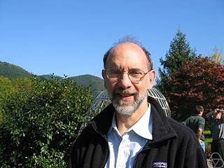 Spencer Bloch American mathematician