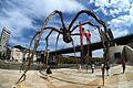 Spider maman sculture 2014 - panoramio.jpg