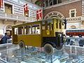 Sporvejshistorisk Selskab 50 years - Toy bus 04.JPG