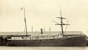 SS City of Chester