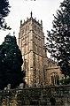 St.James' church tower - geograph.org.uk - 661460.jpg