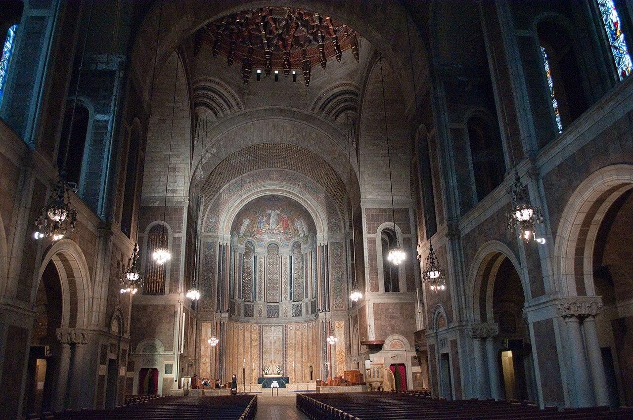 File St Bartholomew S New York Interior View Jpg