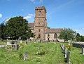 St. Bartholomew's Church, Much Marcle - geograph.org.uk - 511211.jpg