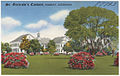 St. Gertrude's Convent, Ramsay, Louisiana (8185143365).jpg