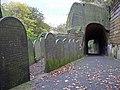 St. James' Cemetery - geograph.org.uk - 1021576.jpg