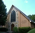 St. James Episcopal Church (1976) Elmhurst jeh.jpg