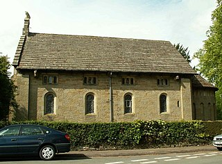 Wreay Human settlement in England