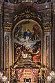 St. Pölten Dom Hochaltarbild 01.JPG