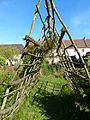 StGermainLaBlancheHerbe Abbaye Ardenne Jardins 2013-06-29 (2).JPG