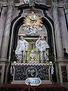 St Anne Church Krakow 2.JPG