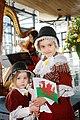 St David's Day at the Senedd - Dydd Gŵyl Dewi yn y Senedd 2014 (12949993074).jpg
