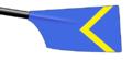 St Edward's School Boat Club Rowing Blade.png