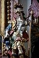 St Florian Statue am Seitenaltar links Ignaz Guenther Klosterkirche Altenhohenau Griesstaett-2.jpg