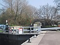 St John's Bridge over the Lock Gates - geograph.org.uk - 1262863.jpg