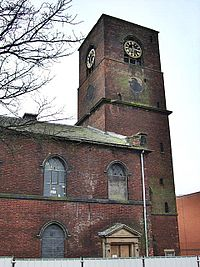 St John's church, Hanley-geograph.org.uk-3237744.jpg