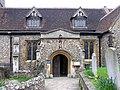 St John the Baptist, Church Lane, Pinner - geograph.org.uk - 1754134.jpg