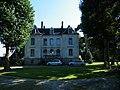 St Quentin-Lamotte, Somme, Fr, Château de La Motte.jpg