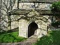 St Wilfrid's Church, Melling, Porch - geograph.org.uk - 612818.jpg