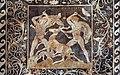 Stag hunt mosaic, Pella.jpg