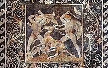Greek Art Painting For Kids