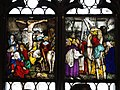 Stained glass windows of Freiburg Minster - DSC06678.jpg