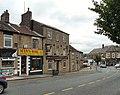 Stamford Street, Mossley - geograph.org.uk - 1440154.jpg