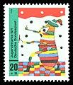 Stamps of Germany (BRD) 1971, MiNr 661.jpg