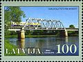 Stamps of Latvia, 2007-20.jpg