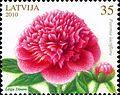Stamps of Latvia, 2010-05.jpg