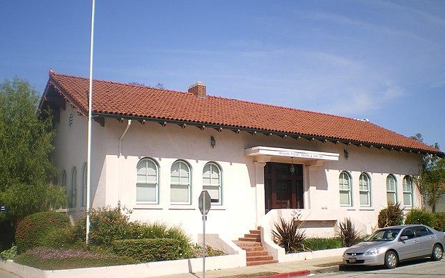 Standard Oil Building (Whittier, California)