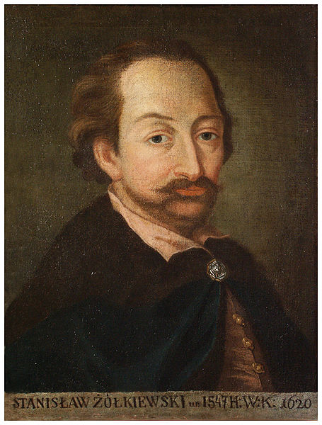 File:Stanisław Żółkiewski (XVII).jpg