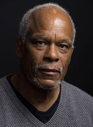 Stanley Nelson Jr. - Stanley Nelson Jr. at the 2017 Montclair Film Festival