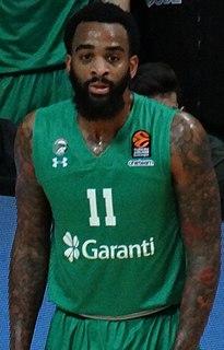 Stanton Kidd American basketball player