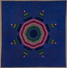 Quilting - Wikipedia