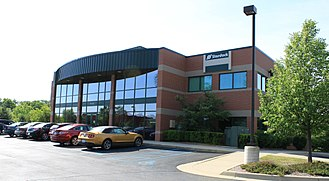 Stardock - Stardock Headquarters building