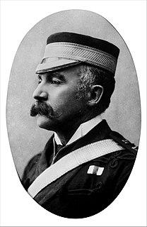 George Arthur French British Army general