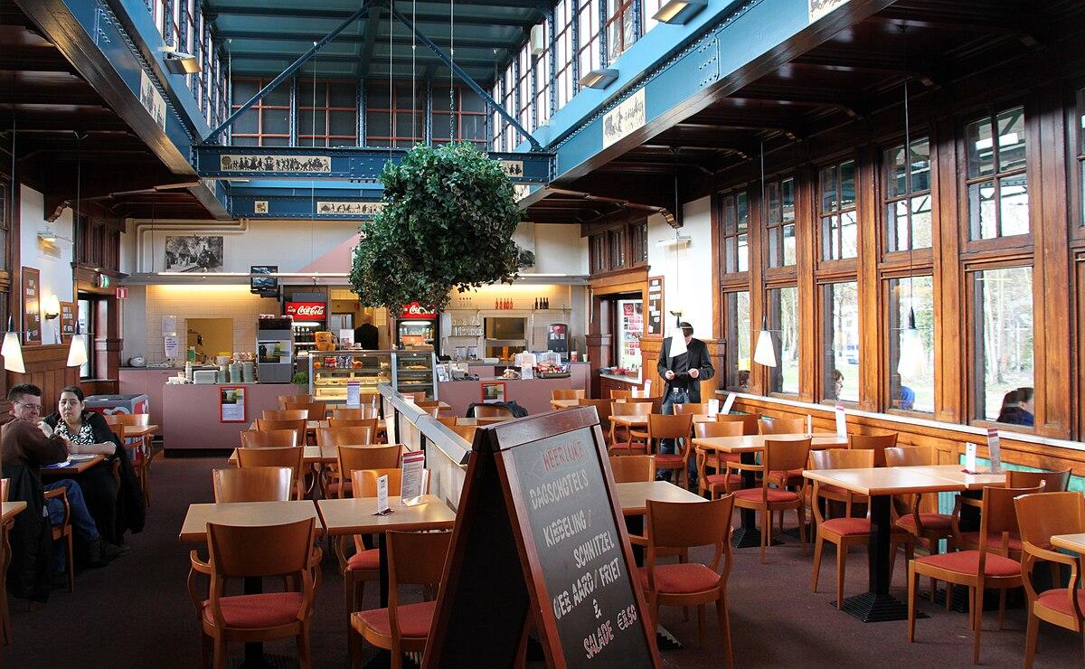 Caf Ef Bf Bd Hotel Restaurant Trad