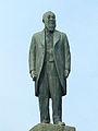 Statue of Watanabe 02.jpg